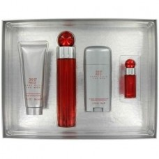 360 RED - CON DEO - 4 PC