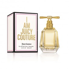 I AM JUICY COUTURE - EDP 100 ML