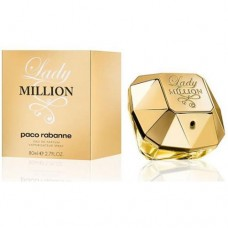 LADY MILLION - EDP 080 ML