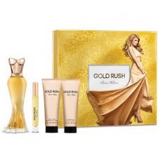 GOLD RUSH - 4 PC